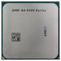 Процессор AMD A6-5400B 3.6GHz FM2 Tray