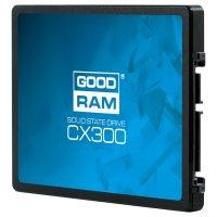 """SSD GOODRAM CX300 240GB 2.5"""" SATA (SSDPR-CX300-240)"""