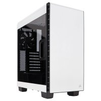 Корпус CORSAIR Clear 400C White