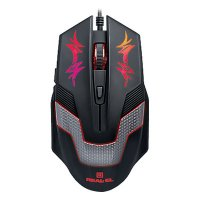 Мышь REAL-EL RM-510 Gaming