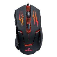 Мышь REAL-EL RM-520 Gaming