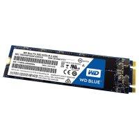 SSD WD Blue 500GB M.2 SATA (WDS500G1B0B)