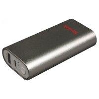 Портативное зарядное устройство KODAK Smartphone & Tablet Charger 5200 Gray (5200mAh)