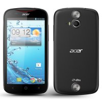 Смартфон ACER Liquid E2 Duo V370 (Dual SIM) Black