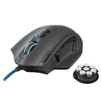 Мышь TRUST Gaming GXT 155 Black