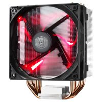 Кулер для процессора COOLER MASTER Hyper 212 Led Red (RR-212L-16PR-R1)