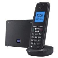 IP-телефон SIEMENS Gigaset A510 IP Black