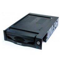 "Карман AGESTAR SR3P для установки SSD/HDD 3.5"" в отсек 5.25"" SATA"
