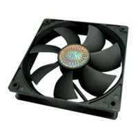 Кулер для корпуса COOLER MASTER Super 120 (R4-S2B-12AK-GP)