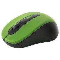 Мышь OMEGA OM-416 Green