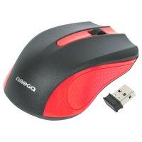Мышь OMEGA OM-419 Red