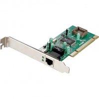 Сетевая карта Gigabit Ethernet D-LINK DGE-530T