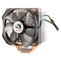 Кулер для процессора AARDWOLF APCS10H Performa Blue (APCS10H PERFORMA)