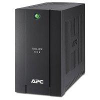 ИБП APC Back-UPS BC650-RSX761