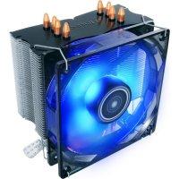 Кулер для процессора ANTEC C400 Blue (0-761345-10920-8)