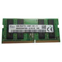 Модуль памяти HYNIX SO-DIMM DDR4 2400MHz 16GB (HMA82GS6AFR8N-UHN0)