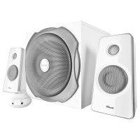 Акустическая система TRUST Tytan Subwoofer Speaker Set with Bluetooth White