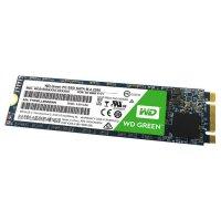 SSD WD Green 120GB M.2 SATA (WDS120G1G0B)