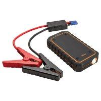 Портативное зарядное устройство TRUST Urban Car Jump Starter & Powerbank (10000mAh)