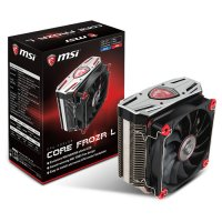 Кулер для процессора MSI Core Frozr L (CORE FROZR L)
