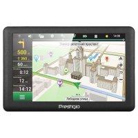GPS навигатор PRESTIGIO GeoVision 5066 (Navitel)