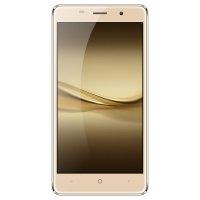 Смартфон BRAVIS A504 Trace 8GB Dual SIM Gold