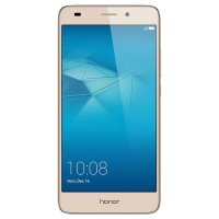 Смартфон HUAWEI Honor 5C GT3 16GB Dual SIM Gold