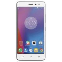 Смартфон LENOVO Vibe K6 K33a48 16GB Dual SIM Silver