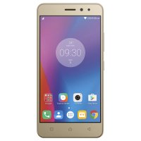 Смартфон LENOVO Vibe K6 Power K33a42 16GB Dual SIM Gold