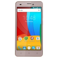 Смартфон PRESTIGIO Muze A5 5502 8GB Dual SIM Gold