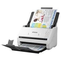 Протяжной сканер EPSON WorkForce DS-530