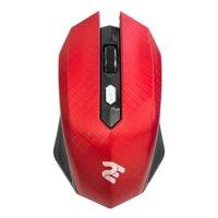 Мышь 2E MF203 WL Red