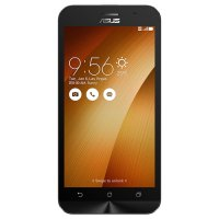 Смартфон ASUS ZenFone Go ZB500KL 16GB Dual SIM Sheer Gold