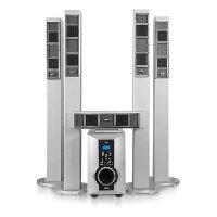 Акустическая система GEMIX SD-08+AV2002D