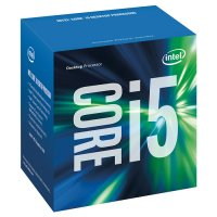 Процессор INTEL Core i5-7400 3.0GHz S1151
