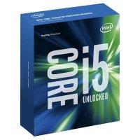 Процессор INTEL Core i5-7600K 3.8GHz S1151