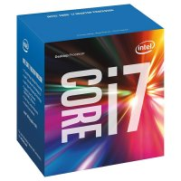 Процессор INTEL Core i7-7700 3.6GHz S1151