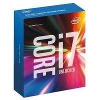 Процессор INTEL Core i7-7700K 4.2GHz S1151