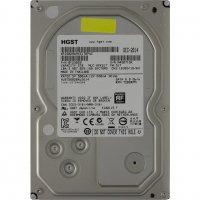 "Винчестер 3.5"" HGST Ultrastar 7K6000 2TB SATA/128MB/7200rpm (HUS726020ALE614 0F23029)"