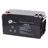 Аккумуляторная батарея PROLOGIX PK55-12 (12В, 55Ач)