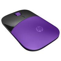 Мышь HP Z3700 Purple
