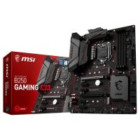 Материнская плата MSI B250 Gaming M3