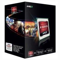 Процессор AMD A8-6600K 3.9GHz FM2
