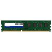 Модуль памяти ADATA DDR3 1600MHz 4GB (RM3U1600W4G11-B)