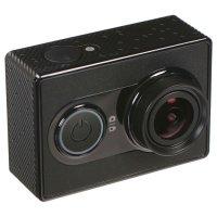 Экшн-камера XIAOMI Yi Action Camera Black Kit Selfie Stick + Bluetooth Remote (YI-88011)