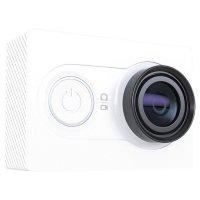 Экшн-камера XIAOMI Yi Action Camera White Kit Selfie Stick + Bluetooth Remote (YI-88009)