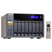 NAS-сервер QNAP TS-853A-4G