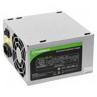 Блок питания GAMEMAX GM-400-8CM