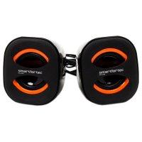 Акустическая система SMARTFORTEC K3 Black/Orange