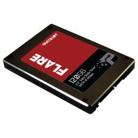 "SSD PATRIOT Flare 120GB 2.5"" SATA (PFL120GS25SSDR)"